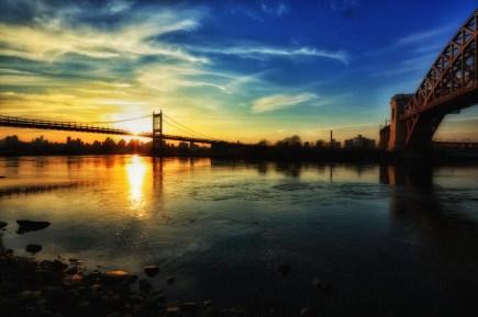 Tri-Boro & Hell's Gate Bridges
