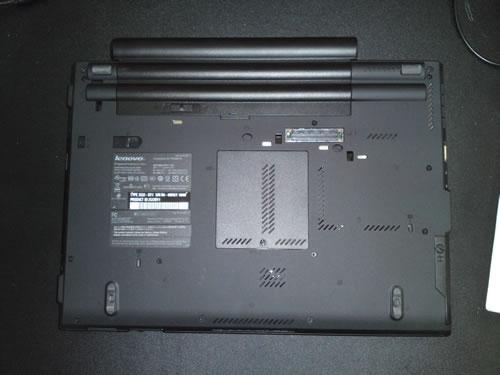 T410 bottom