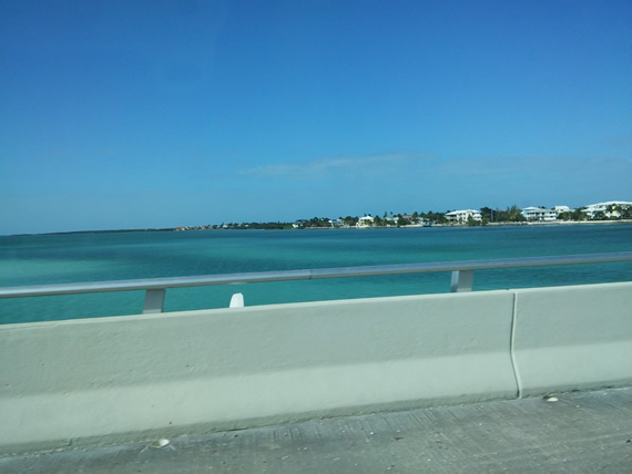 Florida Keys US 1