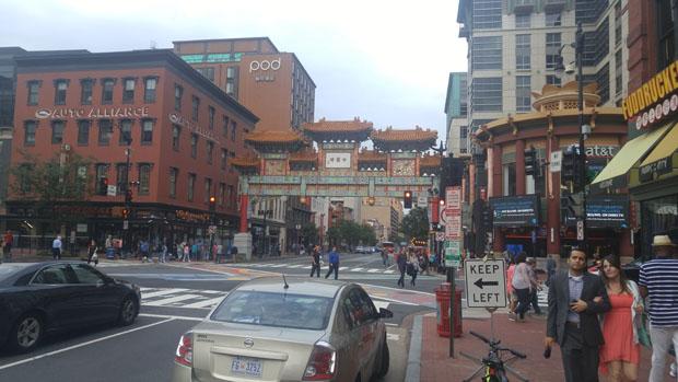 DC Chinatown