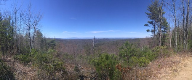South Mountains State Park
