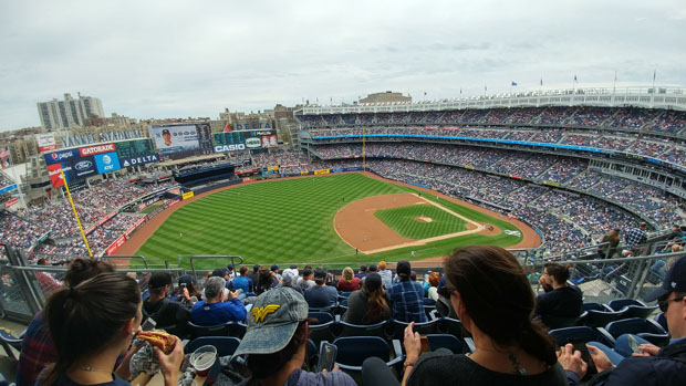 NY Yankees vs Boston Red Sox