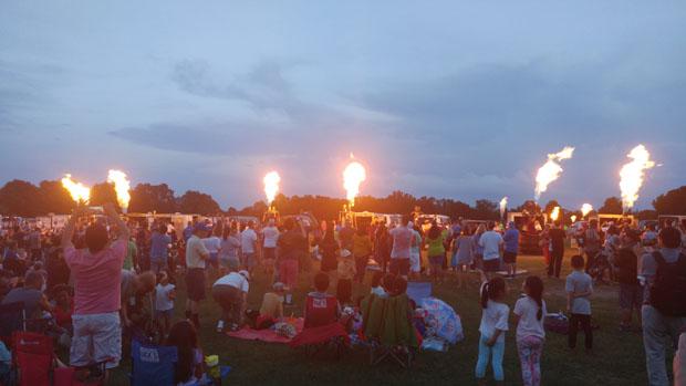 Freedom Balloon Festival