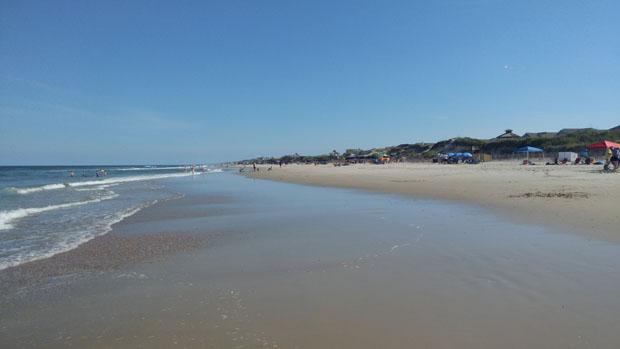 Corolla Beach