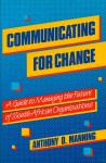 Communicating For Change2 cover