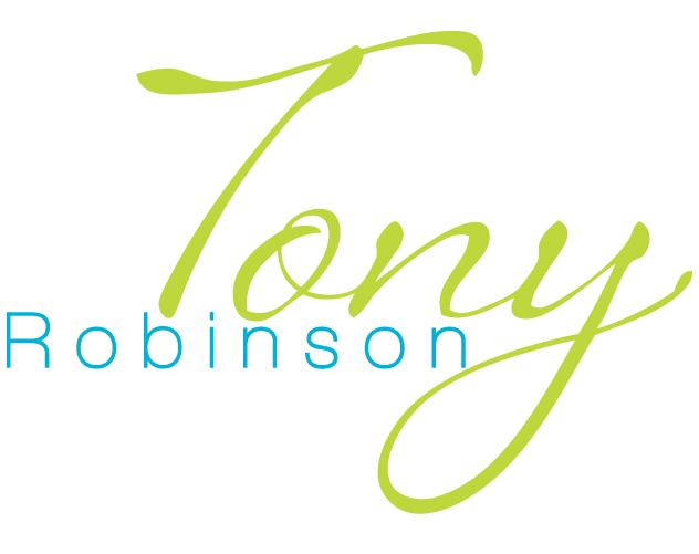 Dr. Tony Robinson