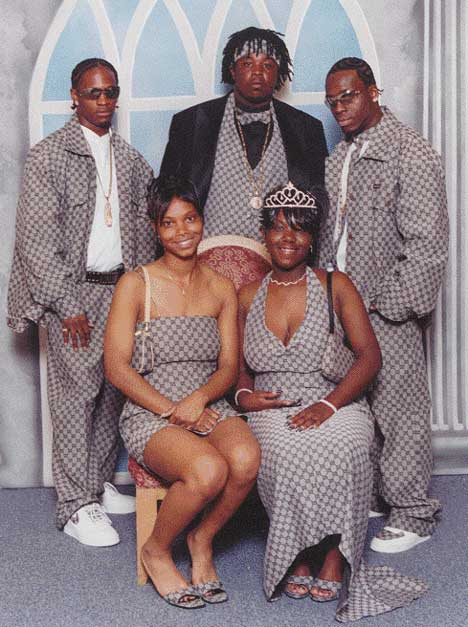 Hot Ghetto Mess Proms