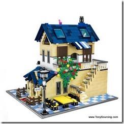 WANGGE building brick-3