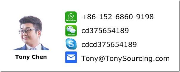 Tony Contact