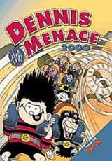 Dennis The Menace Annual Gallery