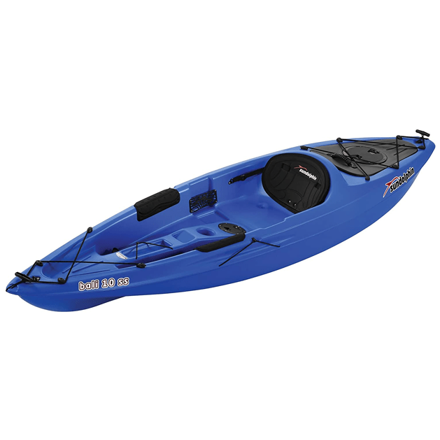 sit on top kayaks for beginners top 1