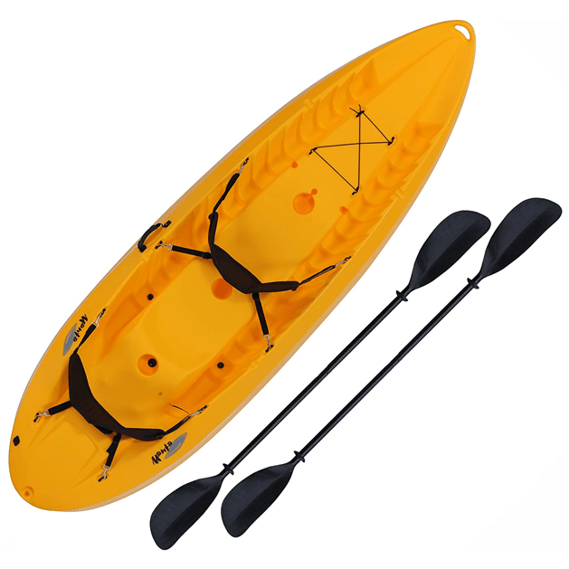 sit on top kayaks for beginners top 2