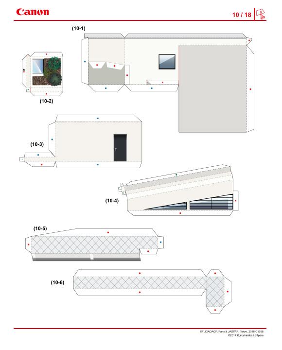 kostenlose bastelbögen als pdf  f es b modellbau download
