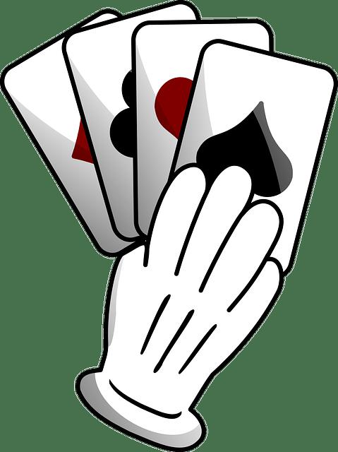 cards cartoon
