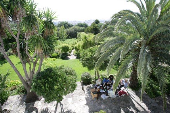 Dar Tangier Gardens