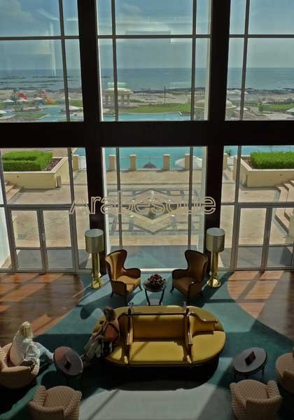Marriott Mirbat Salalah
