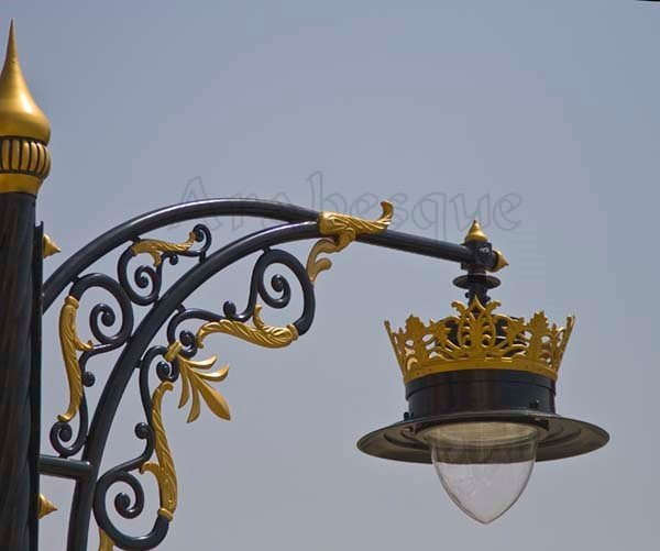 Salalah Street Light