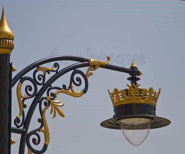 Salalah Street Light