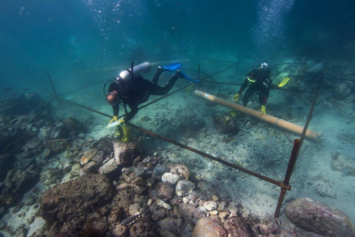 Vasco da Gama Esmeralda shipwreck
