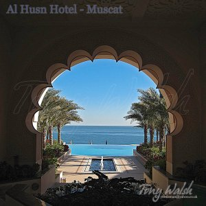 Al Husn Oman