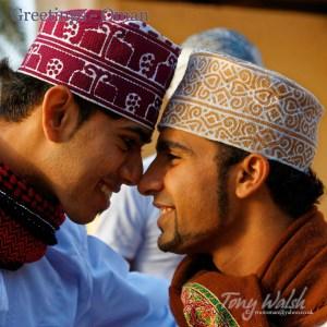 Greetings Oman