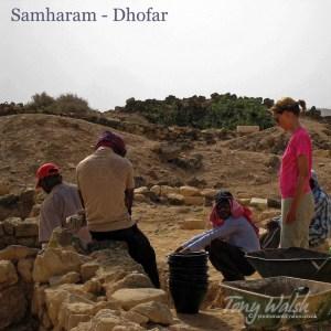 Samharam Dhofar