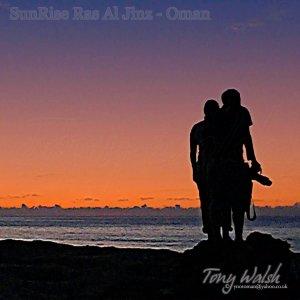 SunRise Ras Al Jinz Oman