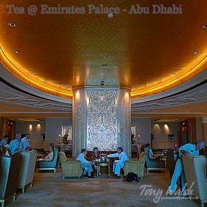Tea Abu Dhabi