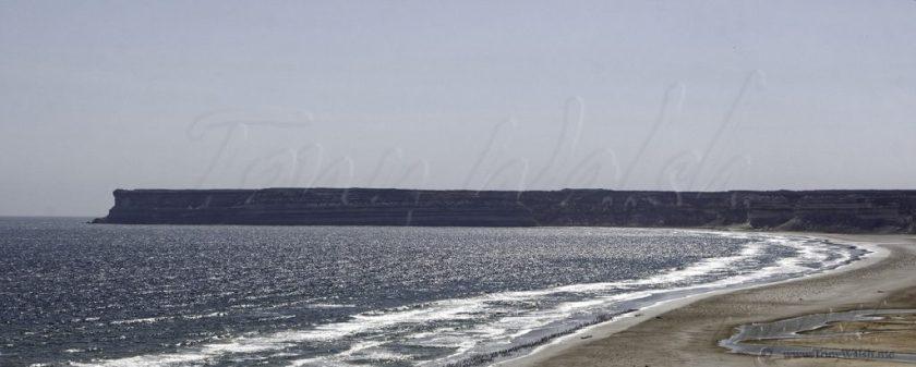 Ras Markaz Beach Beaches in Oman