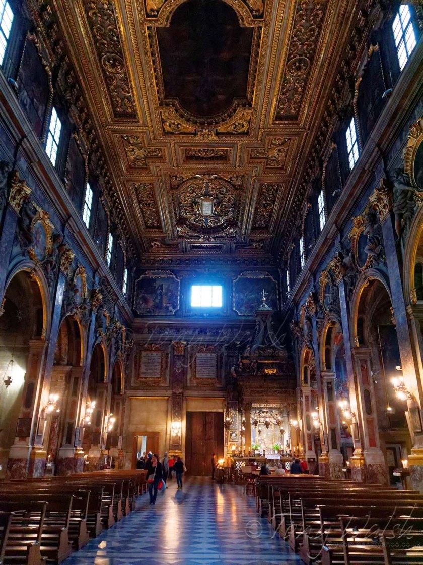 Santissima Annunziata Florence