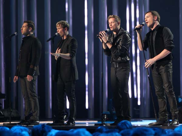 Westlife coming to Oman