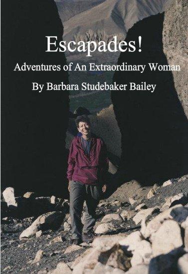 Barbara Studebaker Bailey