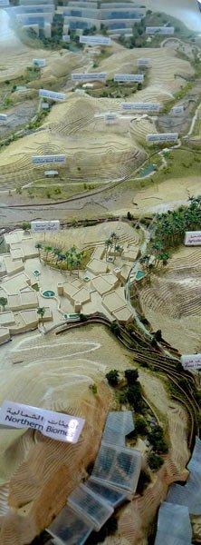 Botanic Garden Oman