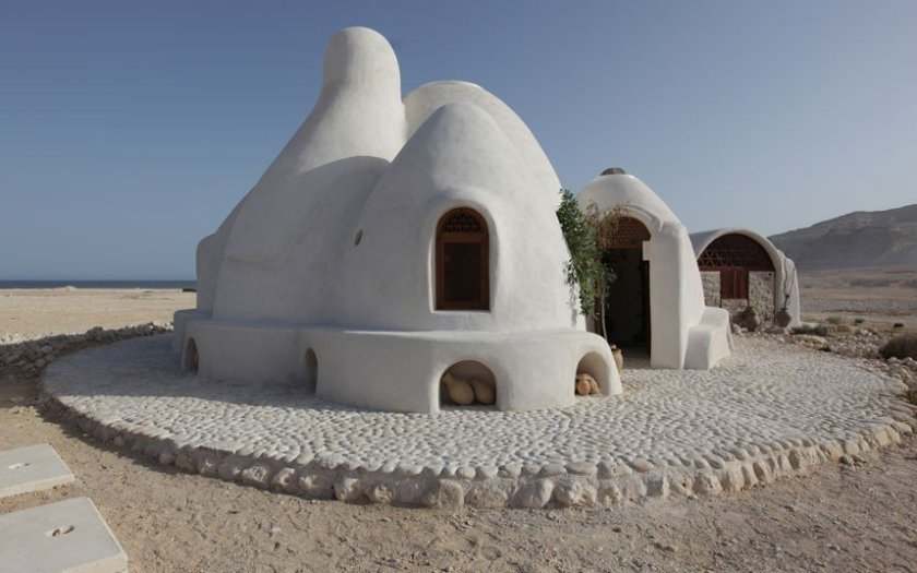 Gunoot Eco Resort