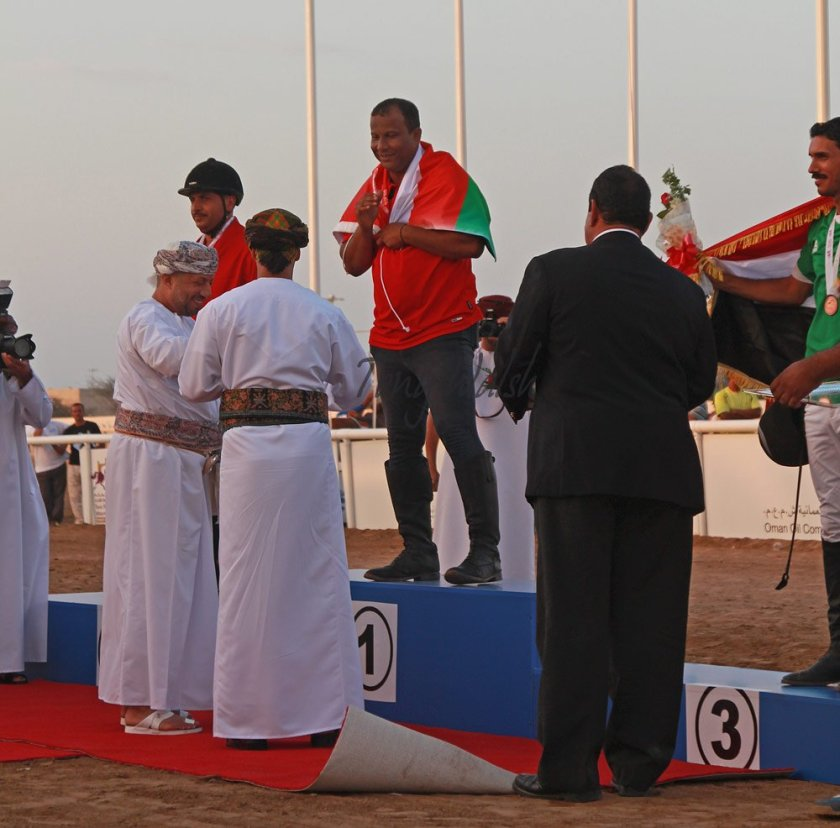 Hamoud Al Dughaishi