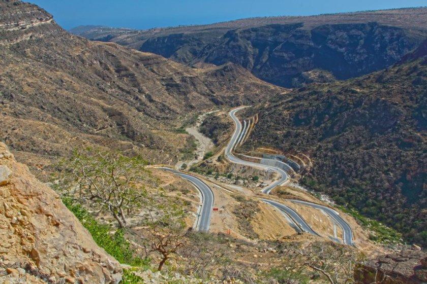 Salalah Roads