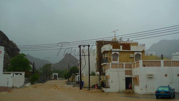 Sidab Flood
