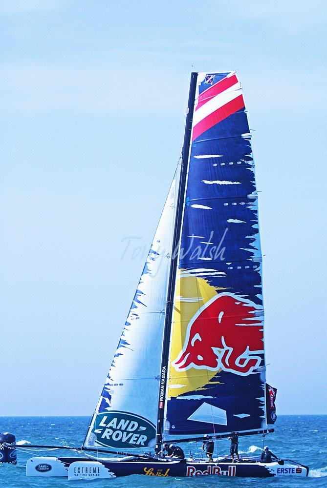 Team Red Bull