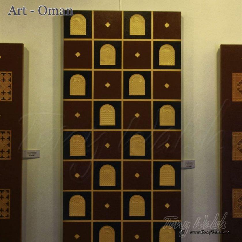 Art Oman