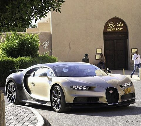 Top Gear Oman by z336