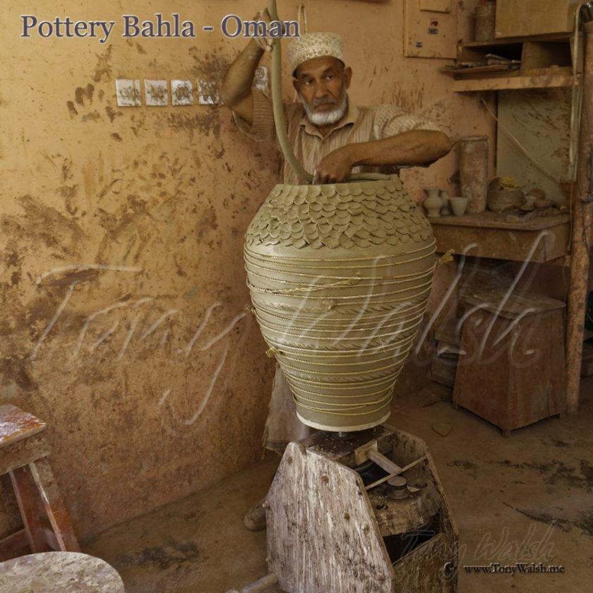 Pottery Craft Bahla