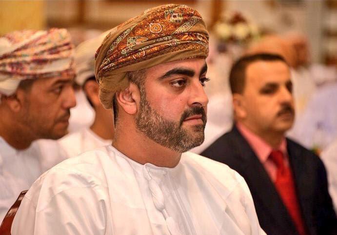 Sayyid Taimur bin Asad bin Tariq al-Said