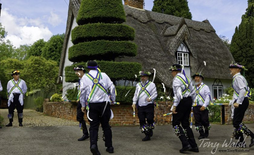 Letchworth Morris Men