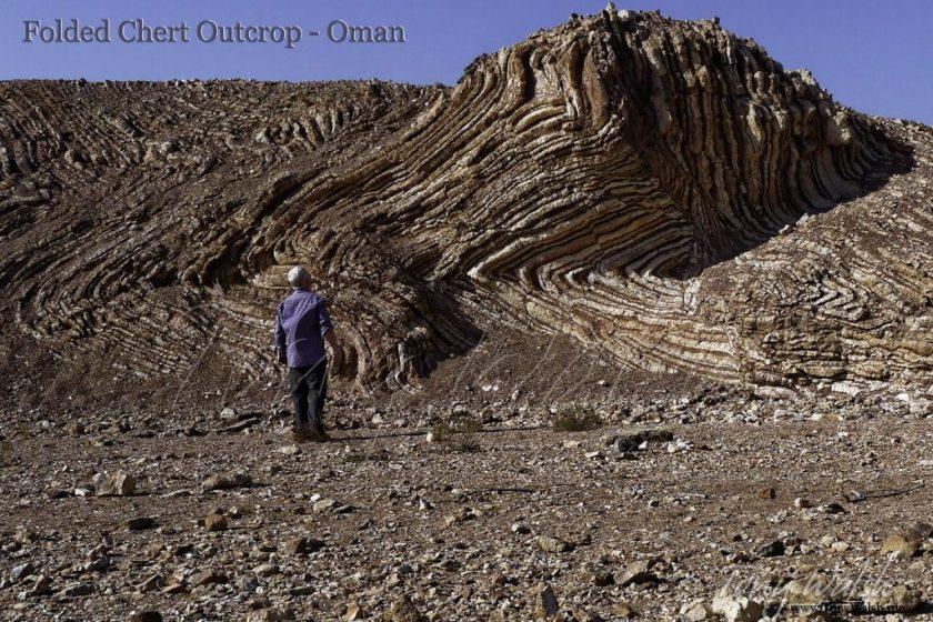 Geology - Oman