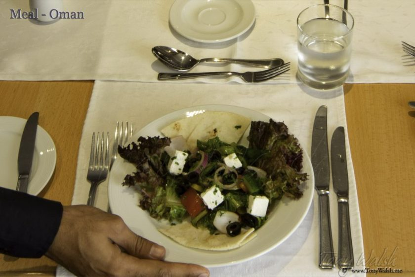 Meal Oman 10 reasons to visit muscat this winter
