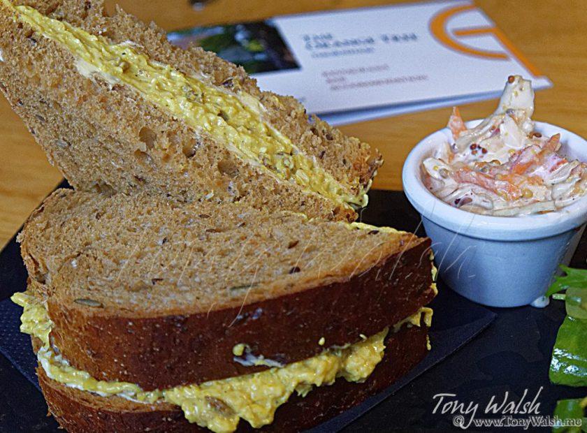 The Orange Tree - Sandwich