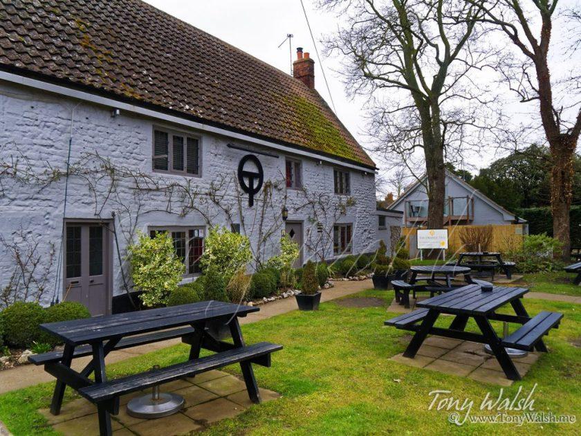 The Orange Tree Thornham Norfolk