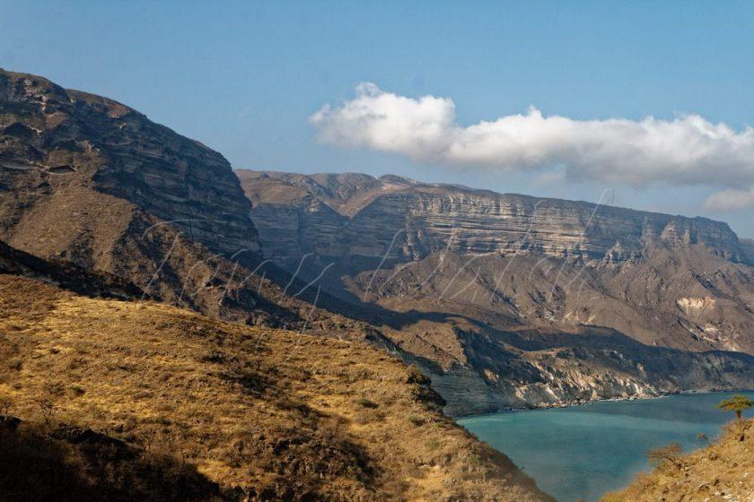 Sea Cliffs Dhofar