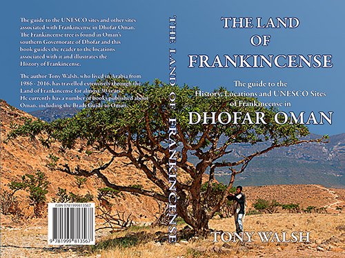 The Land of Frankincense