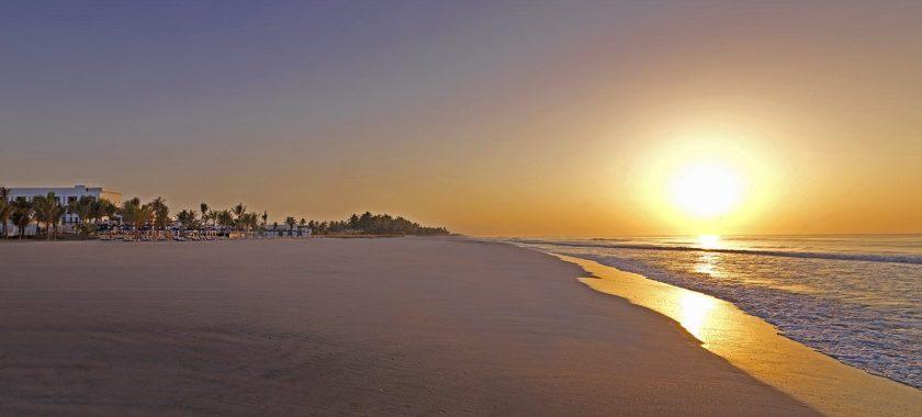 Beach Al Baleed Resort Salalah by Anantara